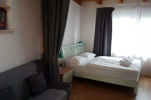 Fewo Suedtirol Apartment