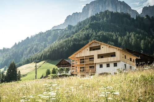 Apartments Vila Altonn in Colfosco Alta Badia
