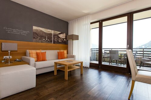 Apartements Residence Alagundis - Luxury apartments