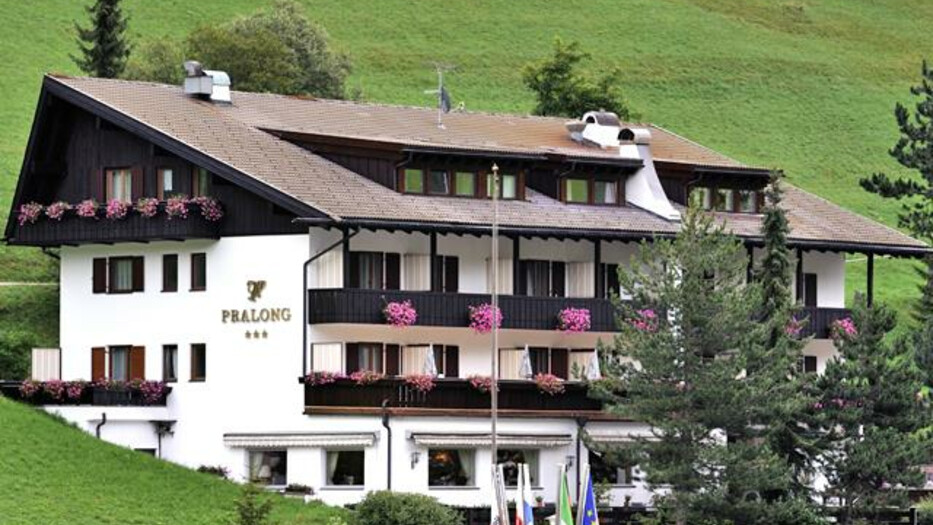 Boutique hotel pralong for Boutique hotel bozen