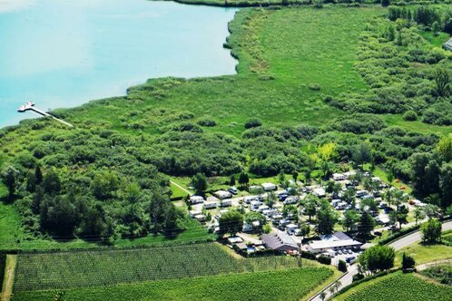 Camping St. Josef am See