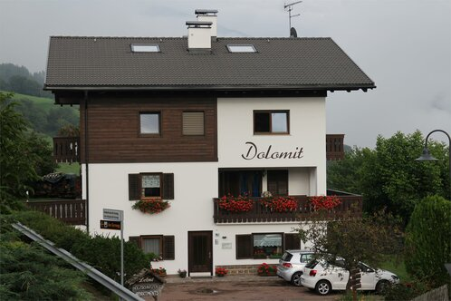 House Dolomit