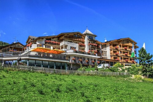 Dolasilla Mountain Panoramic Wellness Hotel****