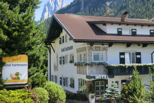 Hotel Hartmann Chalet - Adults Only