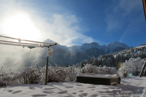 Winter - Olang - South Tirol