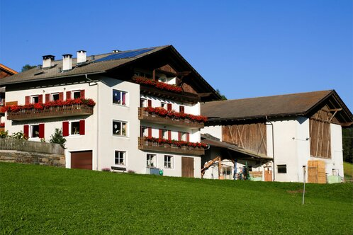 Farm Holidays in South Tyrol Mairing