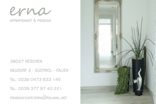 b&b Appartment Pension Erna