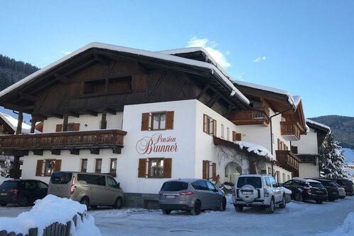 Pension Brunner
