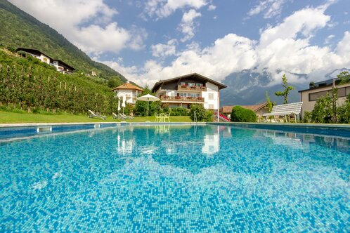 Pensione Chalet