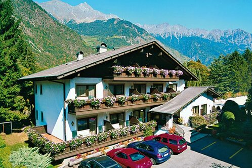 Pension Ennemoser