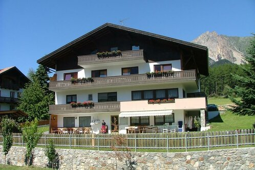 Pension Tirol
