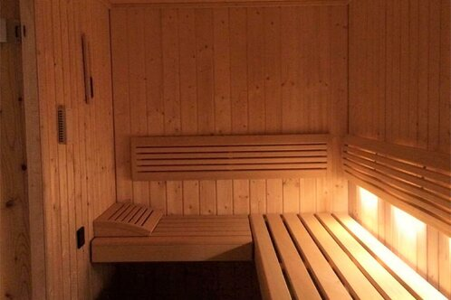 Apartments with sauna in Selva Val Gardena