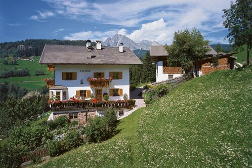 Trotnerhof in Hafling/Avelengo, South Tyrol