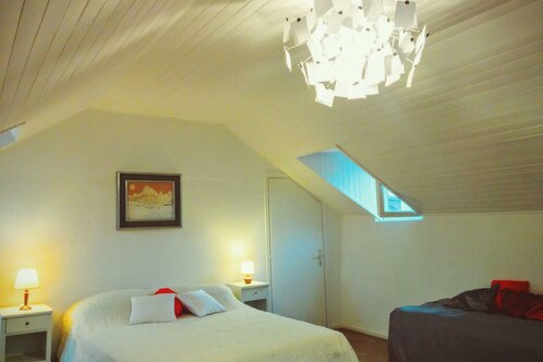 UGO ARCHITECT\\\'S LODGE - Bedroom
