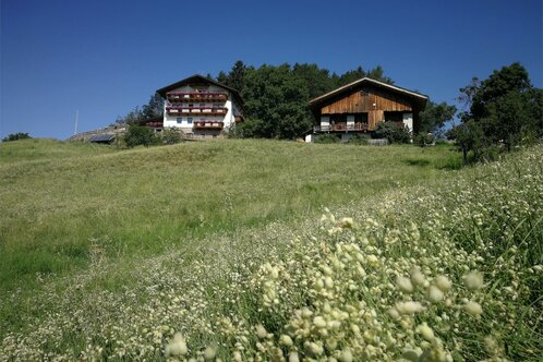 Untermathon Hof in Vöran/Verano, South Tyrol