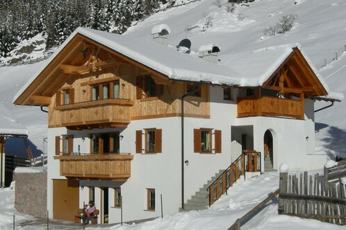 Farm Holiday Winkhof, Val Sarentino/Sarntal Valley, South Tyrol