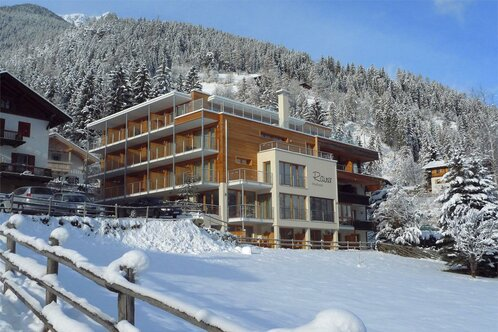 Hotel Rainer, Val d\'Ultimo