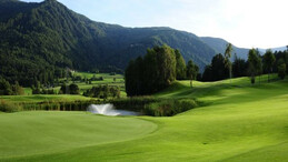 Golf Club Val Pusteria/Pustertal