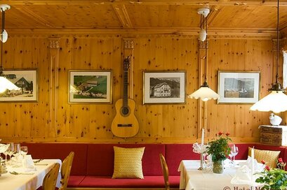 Hotel Messnerwirt Antholz