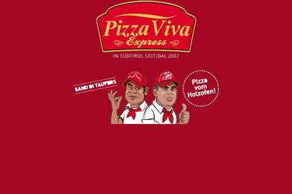 Pizza Viva Express