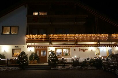 Pizzeria Am Anger Antholz Mittertal
