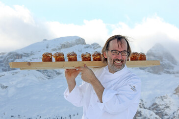 Sternerestaurants in Südtirol